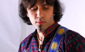 Dave Sharman bio shot