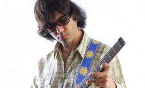 Dave Sharman 2009 promo image