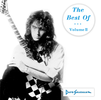 The Best Of Dave Sharman - Vol II
