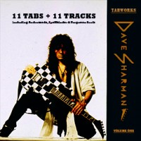 11 Tabs & 11 Tracks