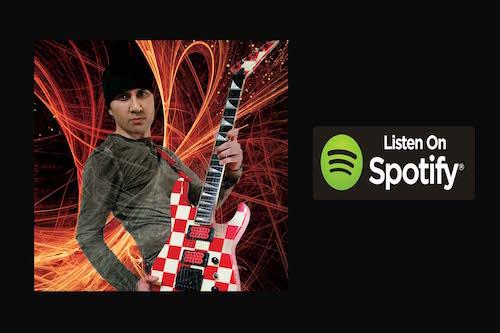Dave Sharman Spotify Blog