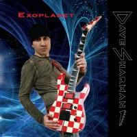 Dave Sharman Exoplanet 300